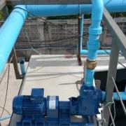 , งานออกแบบ ก่อสร้าง ปรับปรุงระบบบำบัดน้ำเสีย, Encare Innovation - บริษัทที่ปรึกษาด้านควบคุมมลพิษสิ่งแวดล้อม บำบัดน้ำเสีย
